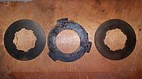 Диски фрикционные 1М63, ДИП300 (восьми шлицевые)
