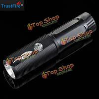 TrustFire а10 хт-l2 500lumens USB аккумуляторная LED фонарик