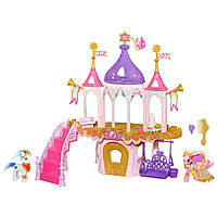 Пони игровой набор Королевский свадебный замок свадьба пони My Little Pony Princess Wedding Castle, фото 1