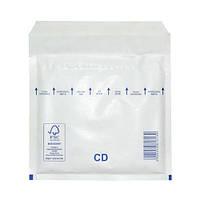 Пакеты (конверты) CD (180 х 165 мм) СКЛ с воздушной прослойкой