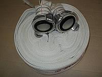 """Пожарный шланг для дренажного/фекального насоса 2"""" бухта 20 метров"""