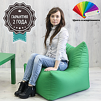 Кресло-Мешок Vespa L 30/60x65x75 (ткань: оксфорд), фото 1