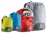 Упаковочный мешок Deuter Pack Sack XL цвет 4110 titan-anthracite (396704110)