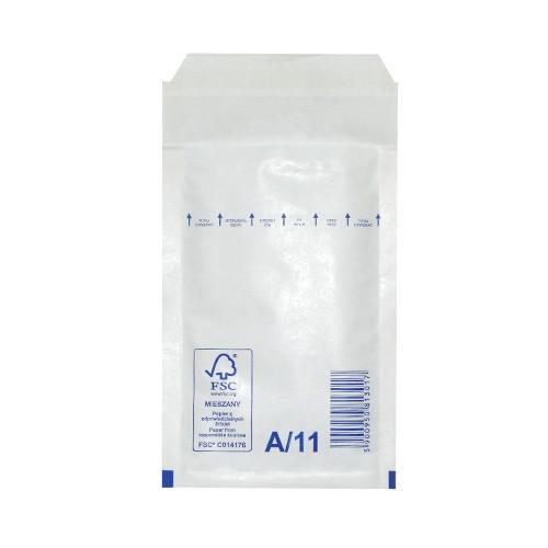 Пакеты (конверты) S1 (100х165 мм) СКЛ с воздушным слоем