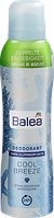 Дезодорант антиперспирант Balea Cool Breeze, 200 ml.