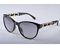 Солнцезащитные очки Chanel (5215) Lux ( black)