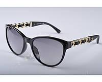 Женские солнцезащитные очки (5215) Lux ( black), фото 1
