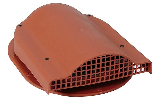 K19 - Вентилятор подкровельного пространства WIRPLAST EASY