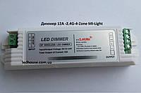 Диммер 12A -2.4G-4-Zone MI-Light