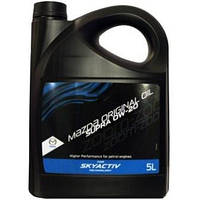 MAZDA Original Oil SUPRA 0W-20 Моторное масло 4л