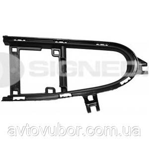 Решетка переднего бампера правая Ford Galaxy 95-00 Sin0046R 1004056