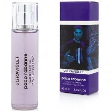 Духи мужские Paco Rabanne Ultraviolet Man( Пако Раббан Ультрафиолет Мэн)