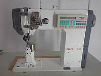 Pfaff 591 (пфафф 591) Швейная машина колонковая