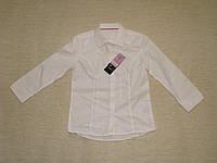 Школьная блузка F&F, 10 лет