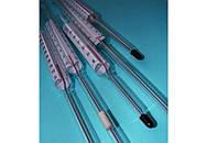 Термометр технического назначения (66 или 103 ножка)  200 градусов