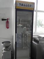 """Шкаф холодильный """"Таллер"""" б/у"""