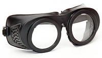 Очки сетка прозрачные ZO-0031