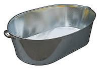 Ванна 100 литров оцинкованная