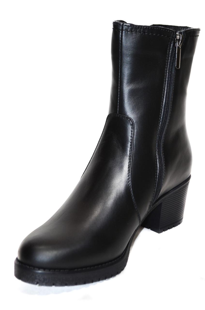Женские ботинки (арт.Руся)