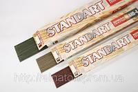 Электроды  Standart  АНО-4 4,0 мм, 2,5 кг. (Винница)
