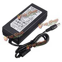 Переменного тока 110-240В DC 24В 2A адаптер питания для LED прокладки