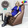 """Кресло-Мешок """"Пюре"""" 130x70x70 см (ткань: оксфорд)"""
