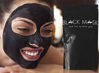 Маска-пленка для глубокого очищения лица Black Mask (Fresh Face by Helen Gold)