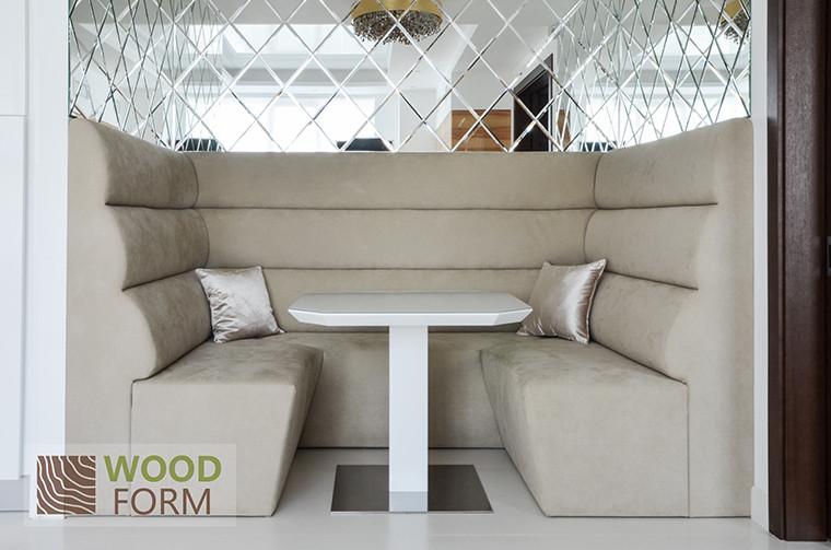 Стол на кухню с итальянского каталога 4