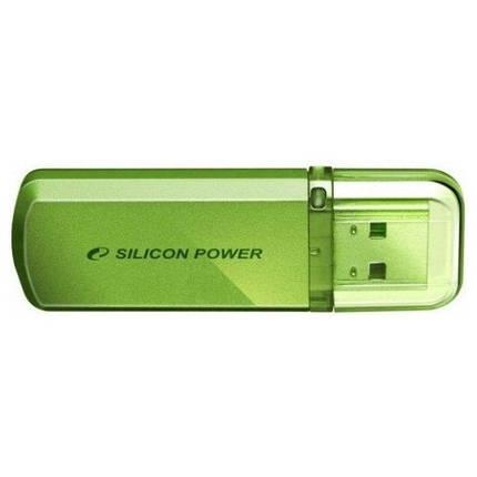 Silicon Power Helios 101 4GB Green, фото 2