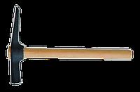 Молоток-кирка 500г, с ручкой, Украина
