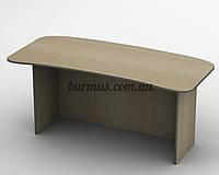 Письменный стол для руководителя СР-2,170*80 , дуб молочный
