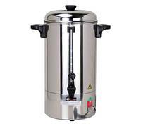 Кипятильник-кофеварочная машина Hendi 208106, 10 л