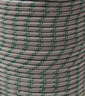 Статическая полиамидная веревка 8 мм (репшнур, шнур 8 мм)