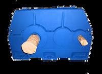 Редукто зубчатый цилиндрические двухступенчатые  Ц2У-355Н-25