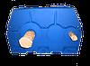 Редуктор  зубчатый цилиндрические двухступенчатые Ц2У-400Н-16