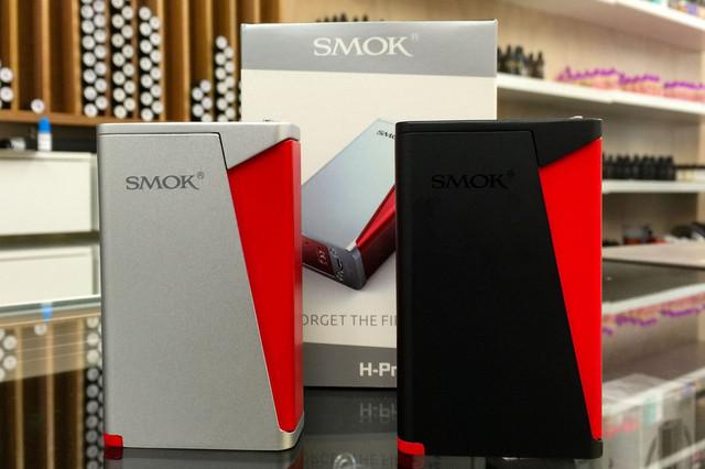 SMOK h-priv