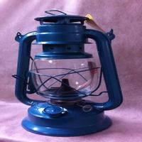 Керосиновая лампа ветростойкая 280 мм
