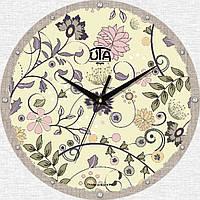 Настенные часы для девочи