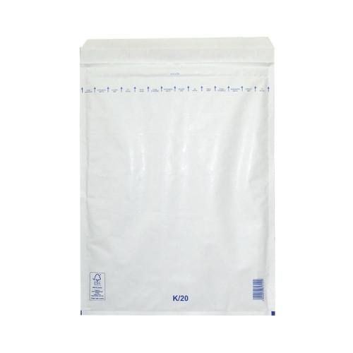 Пакеты (конверты) S10 (350х470 мм) СКЛ с воздушным слоем