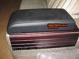 Перетяжка подлокотника для авто