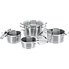 Набор кастрюль Profi Cook PC-KTS 1051