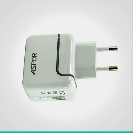 Aspor 1 USB порт, фото 2