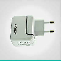 Aspor 1 USB порт