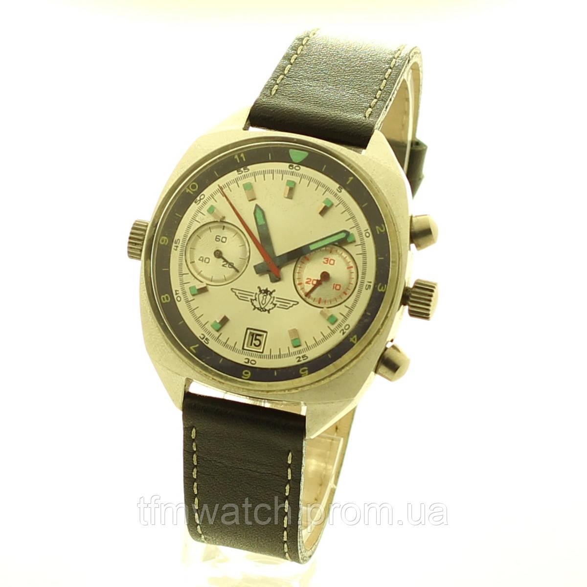 Хронограф 3133 Штурманские часы СССР