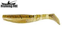 Сьедобный силикон Fishing ROI Wild Catcher S020