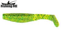 Сьедобный силикон Fishing ROI Wild Catcher 100 D003
