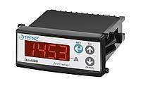 Электронный амперметр TENSE щитовой 78х36 цена переменного тока амперметры электронные