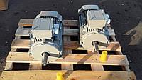 Электродвигатель асинхронный Lammers 13AA-112M-4-В3-4квт, лапы, 1500 об/мин.