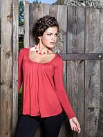 Оригинальная женская блуза в размере М