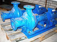 Насосы фекальный СМ 100-65-250/4б с эл. двиг. 5.5 кВт/1500 об.мин